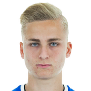 FIFA 18 Nils Seufert Icon - 65 Rated