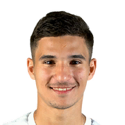 FIFA 18 Houssem Aouar Icon - 78 Rated