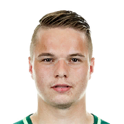 FIFA 18 Niklas Schmidt Icon - 63 Rated