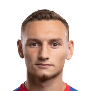 FIFA 19 Fedor Chalov - 77 Rated