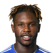 FIFA 18 Darnell Johnson Icon - 60 Rated