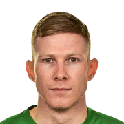 FIFA 18 Kevin Lynch Icon - 54 Rated