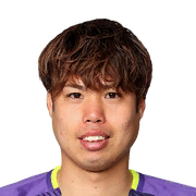 FIFA 18 Yuki Nogami Icon - 62 Rated