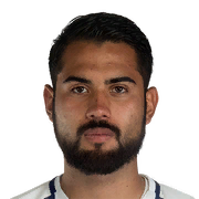FIFA 18 Joaquin Esquivel Icon - 56 Rated