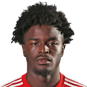 FIFA 18 Josh Maja Icon - 63 Rated