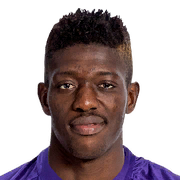 FIFA 18 Ibrahim Sangare Icon - 71 Rated