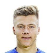 FIFA 18  Icon - 61 Rated
