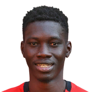 FIFA 18 Ismaila Sarr Icon - 81 Rated
