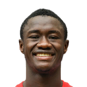 FIFA 18 Diadie Samassekou Icon - 75 Rated