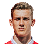 FIFA 18 Ryan Yates Icon - 66 Rated