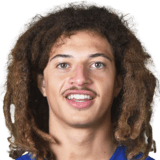 FIFA 18 Ethan Ampadu Icon - 63 Rated