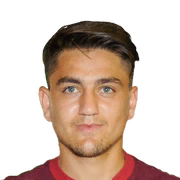 FIFA 18 Cengiz Under Icon - 81 Rated