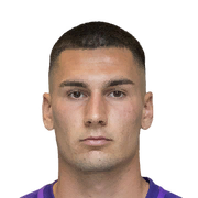 FIFA 18 Alexandar Borkovic Icon - 61 Rated