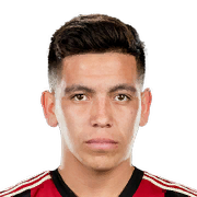 FIFA 18 Ezequiel Barco Icon - 74 Rated
