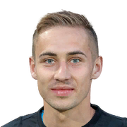 FIFA 18 Marko Rog Icon - 77 Rated