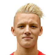 FIFA 18 Hannes Wolf Icon - 70 Rated