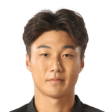 FIFA 18 Hwang Ki Wook Icon - 67 Rated