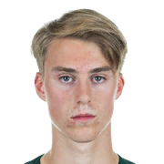 FIFA 18 Gian-Luca Itter Icon - 67 Rated
