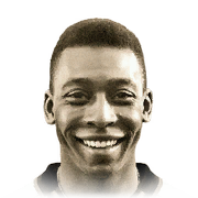 FIFA 18 Pele Icon - 95 Rated