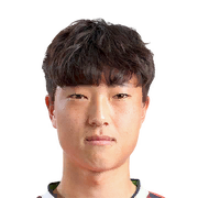 FIFA 18 Lee Eun Beom Icon - 60 Rated