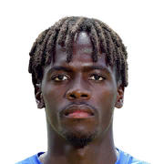 FIFA 18 Cherif Ndiaye Icon - 60 Rated