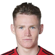 FIFA 18 Scott McTominay Icon - 71 Rated