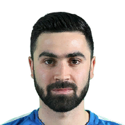 FIFA 18 Omar Kharbin Icon - 81 Rated