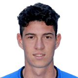 FIFA 18 Alessandro Bastoni Icon - 67 Rated