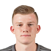 FIFA 18 Chris Durkin Icon - 67 Rated