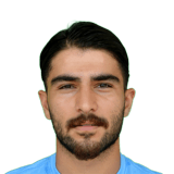 FIFA 18 Amir Abedzadeh Icon - 72 Rated