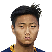 FIFA 18 Paik Seung Ho Icon - 67 Rated