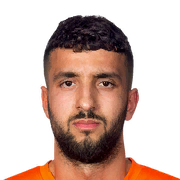 FIFA 18 Omar Eddahri Icon - 67 Rated