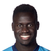 FIFA 18 Aliou Badji Icon - 72 Rated