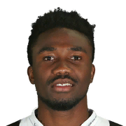 FIFA 18 Samuel Tetteh Icon - 65 Rated