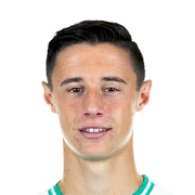 FIFA 18 Marco Friedl Icon - 68 Rated