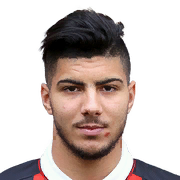FIFA 18 Bassem Srarfi Icon - 73 Rated