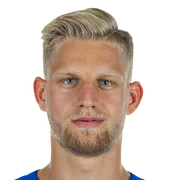 FIFA 18 Arne Maier Icon - 72 Rated