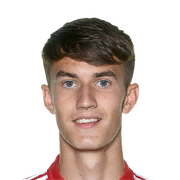 FIFA 18 Callum Gribbin Icon - 65 Rated