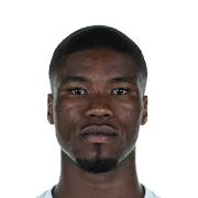 FIFA 18 Kevin Danso Icon - 70 Rated