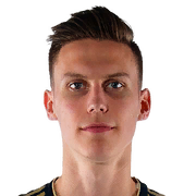 FIFA 18 Jack Elliott Icon - 66 Rated