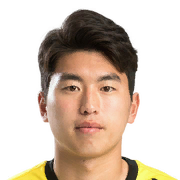FIFA 18 Choi Jae Hyeon Icon - 67 Rated