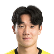 FIFA 18 Lee You Hyeon Icon - 64 Rated