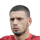 FIFA 18 Merih Demiral Icon - 70 Rated
