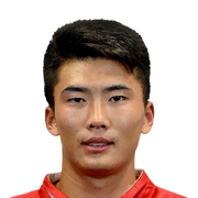 FIFA 18 Han Kwang Song Icon - 68 Rated