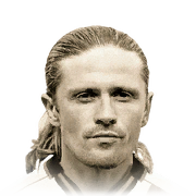 FIFA 18 Emmanuel Petit Icon - 88 Rated