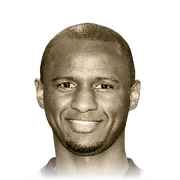 FIFA 18 Patrick Vieira Icon - 86 Rated