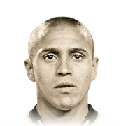 FIFA 18 Roberto Carlos Icon - 91 Rated