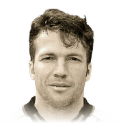 FIFA 18 Lothar Matthaus Icon - 88 Rated