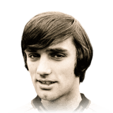 FIFA 18 George Best Icon - 88 Rated