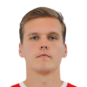 FIFA 18 Sean Raggett Icon - 67 Rated